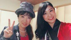 小梅&マリカ