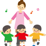 幼稚園・保育園の子供会