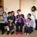 翔馬ホームパーティー