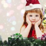 子どもが思い出に残るクリスマス