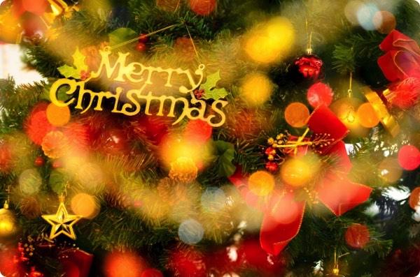 クリスマスはマジックで盛り上げる
