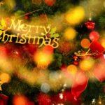 クリスマスは大好きな人と一緒