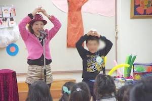 小学校教師向けマジック教室