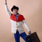 マジシャン派遣ランドから出張派遣できるバルーンアートパフォーマー バルーンHIRO