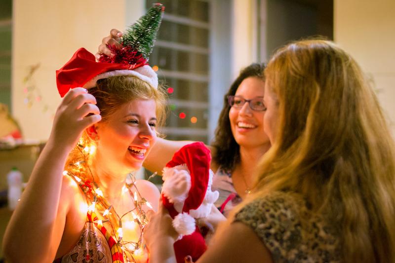 新年会、忘年会、ハロウィンパーティー、クリスマスパーティーにマジシャン派遣